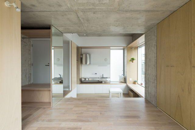 Hiroyuki Ito Architects