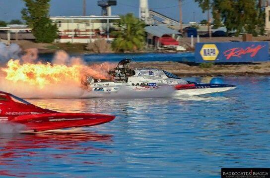 Spirit Of Texas Top Fuel Hydro Drag Boat Racing Hydroplane Boat