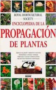 Libro en formato .PDF en que se puede encontrar toda la información referente a las distintas especies de jardinería y los métodos más efectivos para la propagación de cada una de ellas.