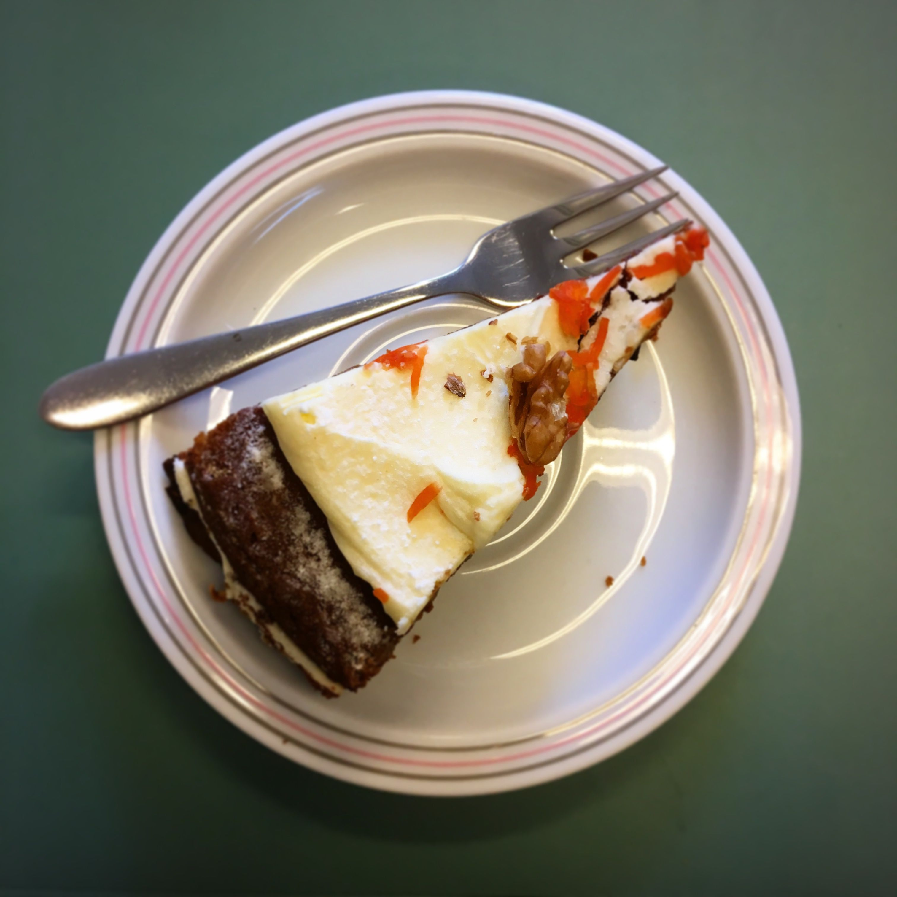 kwekkeboom taart wortel #taart   #patisserie #kwekkeboom   #amsterdam  kwekkeboom taart