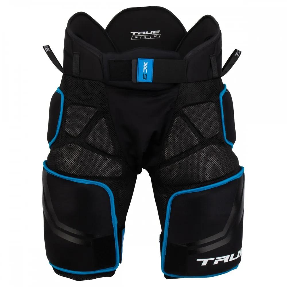 True Xc9 Pro Senior Hockey Girdle W Pant Shell Hockey Pants Hockey Cup Sleeve