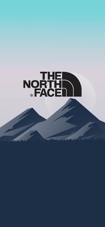 The North Face Background Wallpaper Wallpaperize Iphone Wallpapers Wallpaper Background The North Face