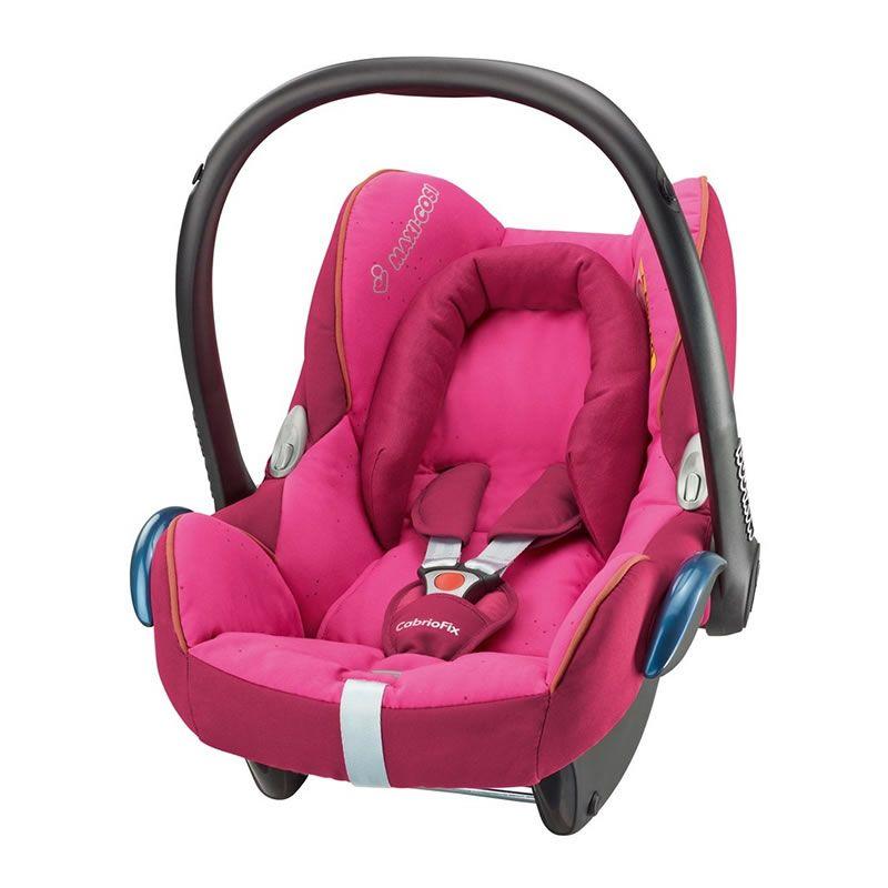 Maxi Cosi Auto Sediste 0 13kg Cabriofix Berry Pink Http Www Bebolino Rs Prodavnica Bebi Opreme Auto Sedista Maxi Cosi Aut Baby Car Seats Car Seats Maxi Cosi