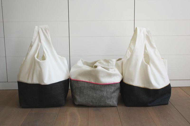 sac cosi (L'atelier 13)