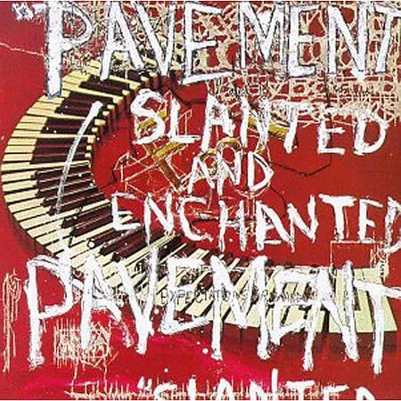 Pavement Slanted And Enchanted Vinyl Walmart Com Indie Rock Album Covers Great Albums