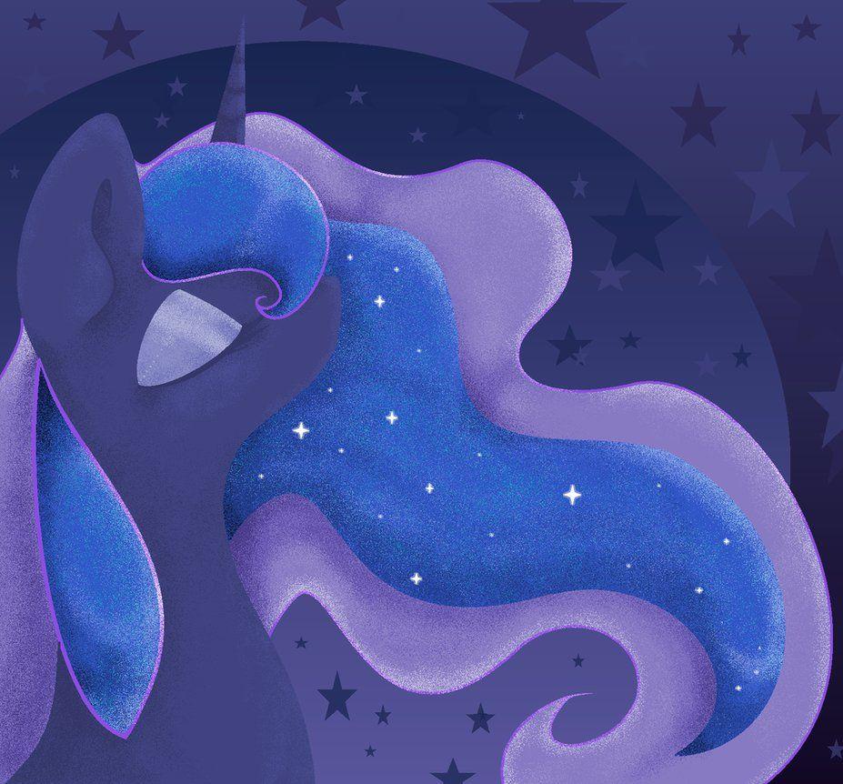 Princess Luna Background?? by CSOX.deviantart.com on @DeviantArt