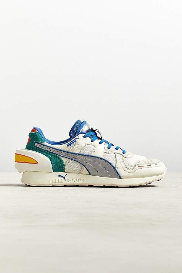 aac996110cb6cc Puma X Ader Error RS-100 Sneaker