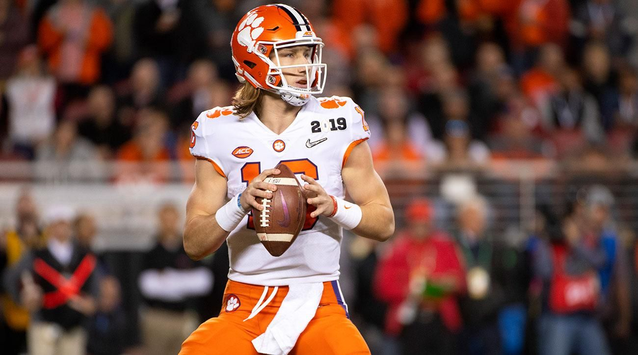 202021 College Football Championship Odds Football
