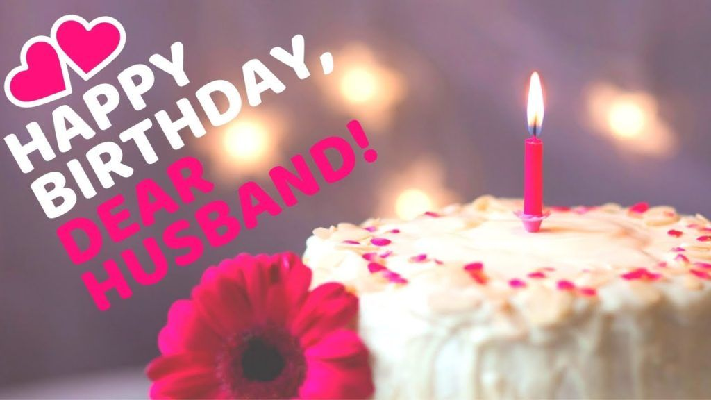 Top happy birthday wishes for husband Husband quotes