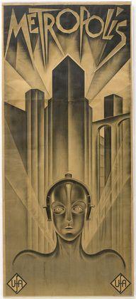 Weimar Cinema, 1919–1933: Posters