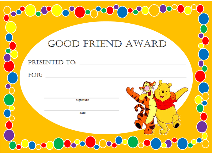 looking for simple kids awards and certificates this is a great collection to reward children for learning the basics andor great behavior
