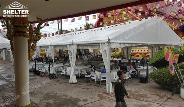 10 X 20 Palm Springs Pop Up White Canopy Gazebo Party Tent With 6 Side Walls New Walmart Com Garden Canopy White Canopy Canopy Outdoor
