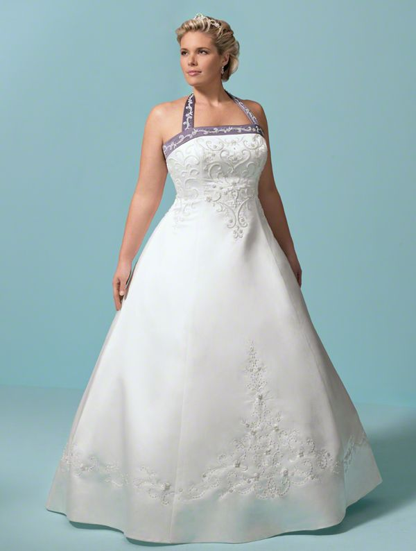 cutethickgirls.com inexpensive plus size wedding dresses (22 ...