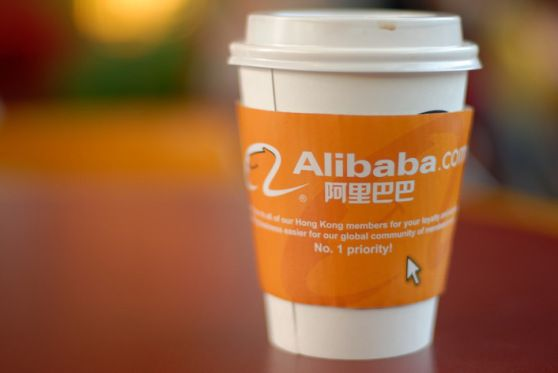 Chinese e-commerce giant Alibaba establishes venture division in U.S., looking for more investments