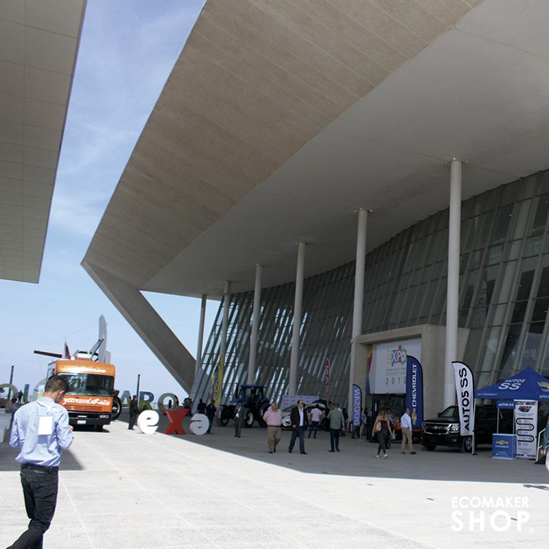 Inicia Expo Encuentro Industrial Y Comercial En Municipio De