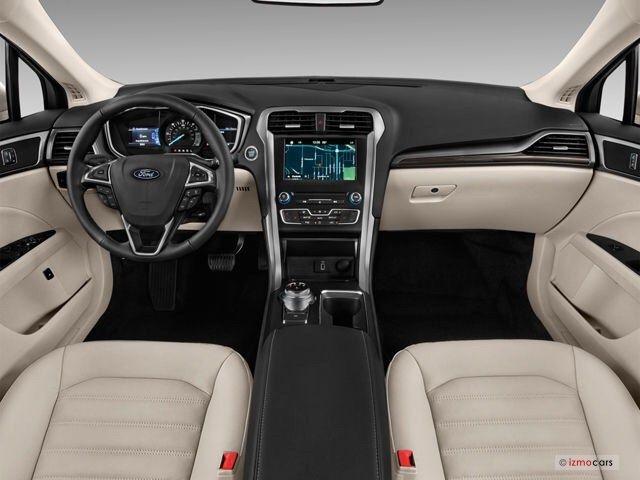 Test Drive Results 2019 Ford Fusion Energi Titanium Plugin Hybrid Electric Car Carros Carros Esportivos