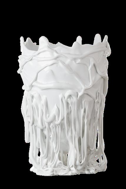 Gaetano Pesce - fish design- Vase Medusa Bianco Large