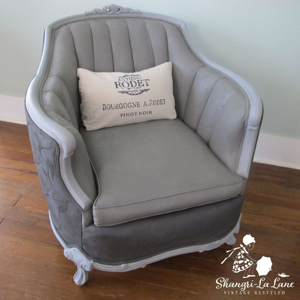Can Heirloom Traditions Chalk Paint Be Used On Upholstery
