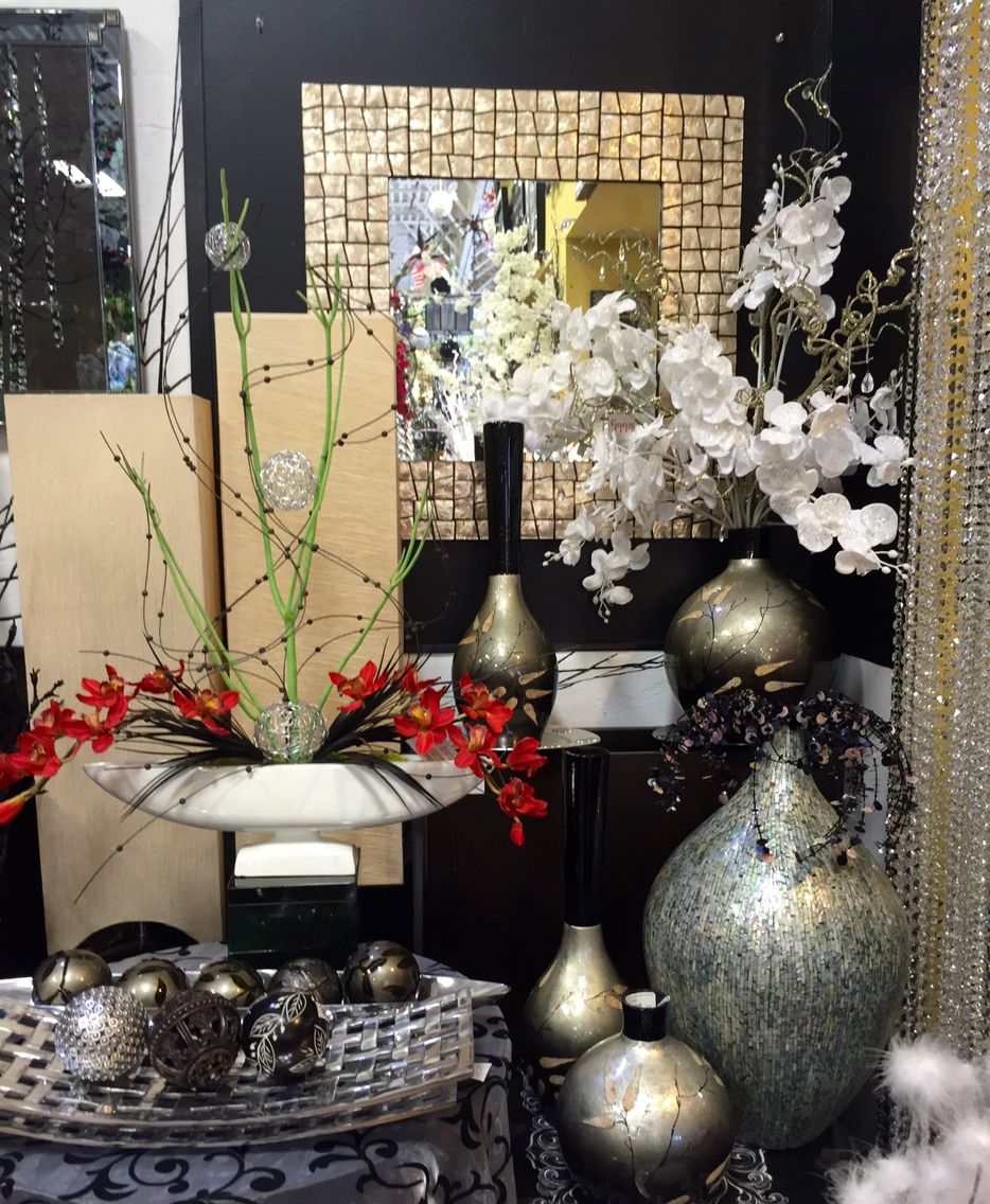 Arcadia Floral & Home Decor in Houston Texas. | Showroom ...