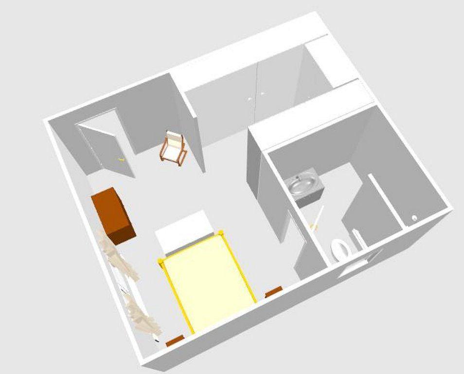 Resultado De Imagen Para Planos De Dormitorios Matrimoniales Con