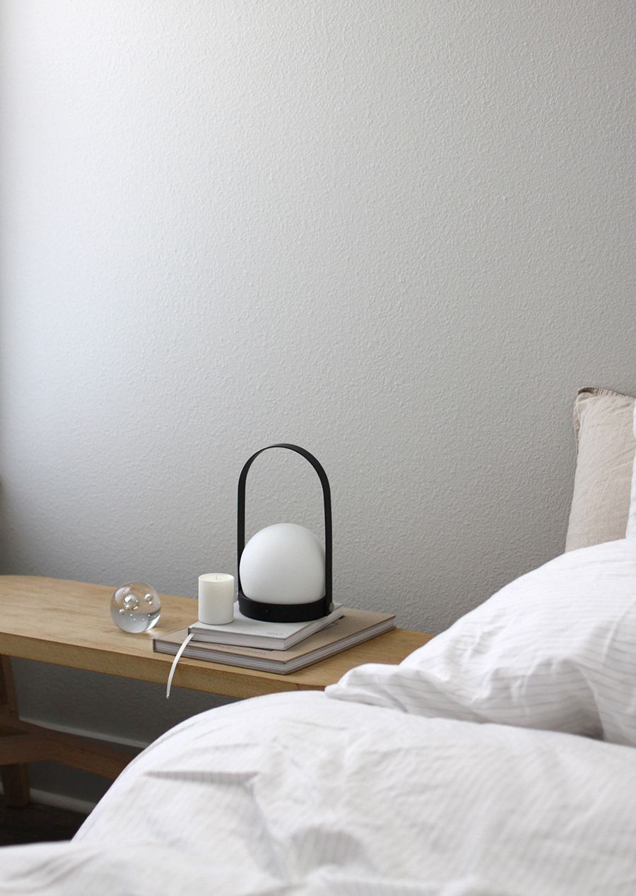 bedroom basics.  Basics Bedroom Inspiration  Menu Carrie LED Lamp Available At Wwwistomecouk Intended Basics