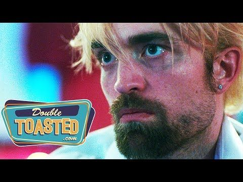 GOOD TIME(2017) MOVIE REVIEW - Double Toasted | YouTube