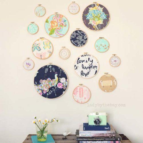 37 Awesome Diy Wall Art Ideas For Teen Girls Canvas Art