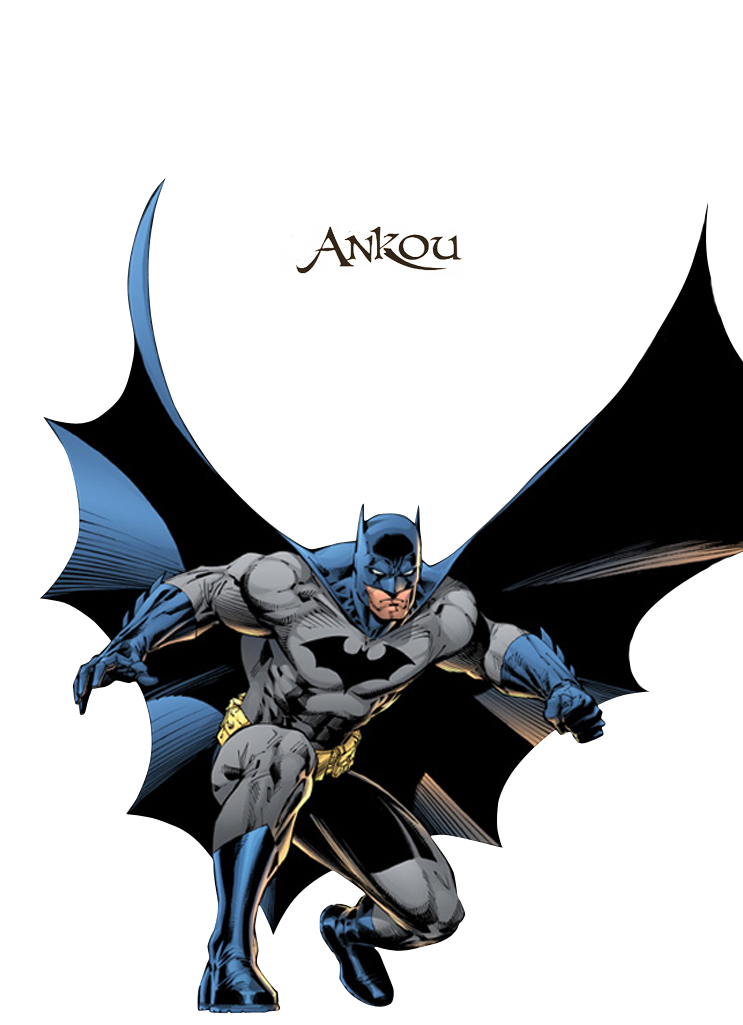 Render DC Comics - Renders Batman Cape Large DC Comics ...