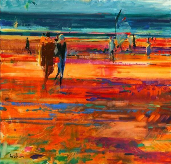 Peter Graham Roi(1959~ Scottish)