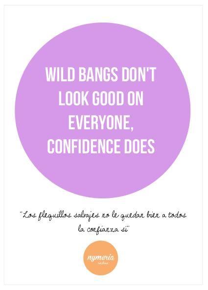 Nymeria Quotes - Frases Nymeria - Wild
