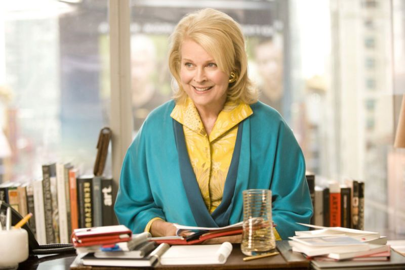 Enid Frick (Candice Bergen) ~ Sex and the City (2008) ~ Movie Stills ~ #satc2008 #satcmovie #satc #sexandthecitymovie #moviestills