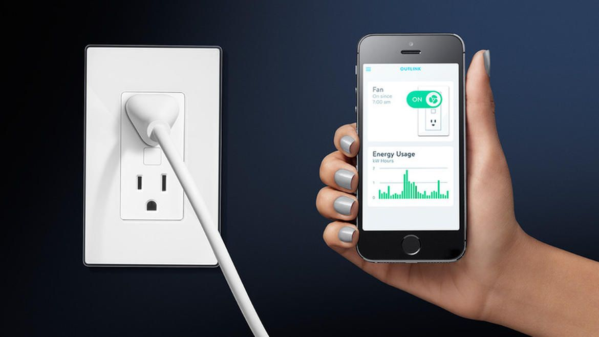 13 switches and sockets fit for a smart home (pictures)