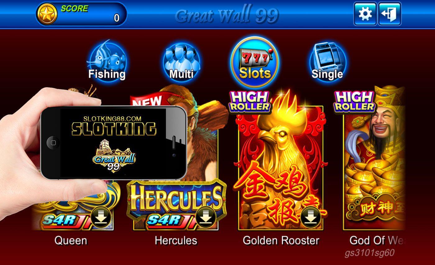 GW99 APK - GW99 FREE CREDIT - GW99 DOWNLOAD | Free slots casino, Free  credit, Free slots