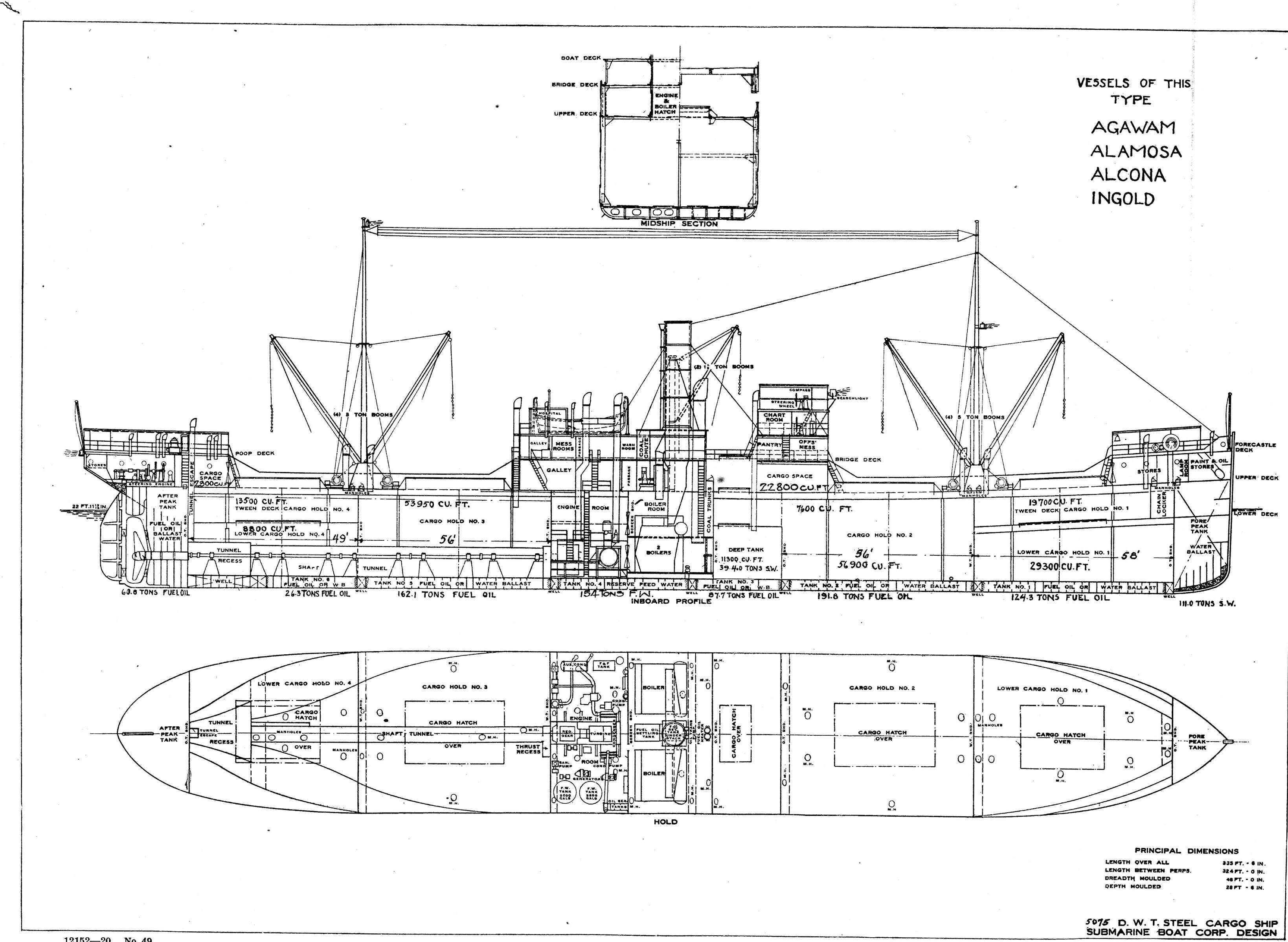 diagrams container ship deck night google search storyboard workshop cargo ship diagram picture [ 3277 x 2397 Pixel ]