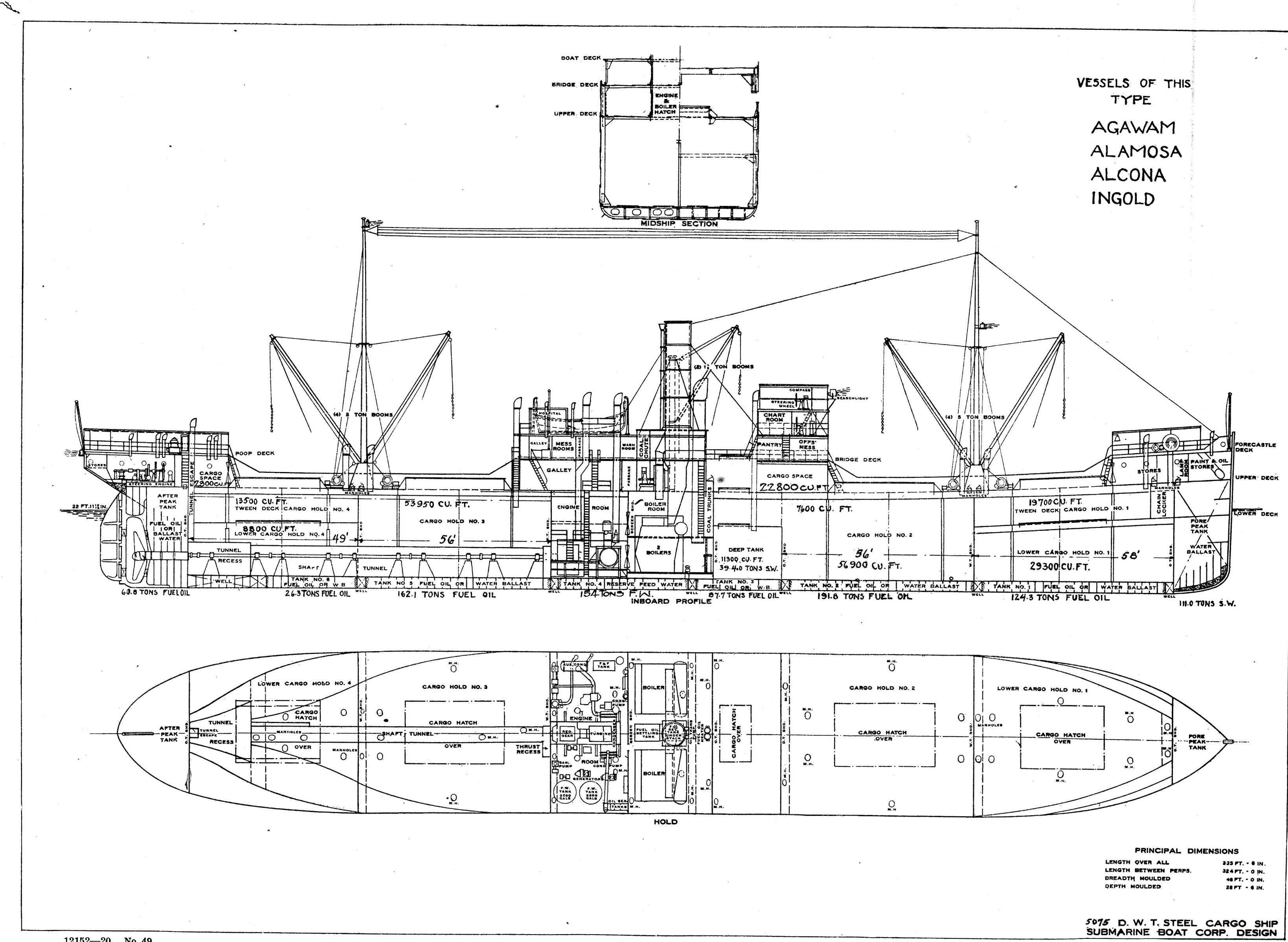 Parts Of A Pirate Ship Diagram Tibia Bone Deck Wiring