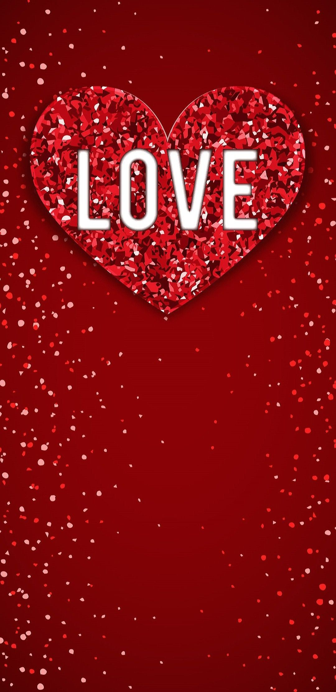 Pin by Maddy on Heart iPhone wallpaper (With images