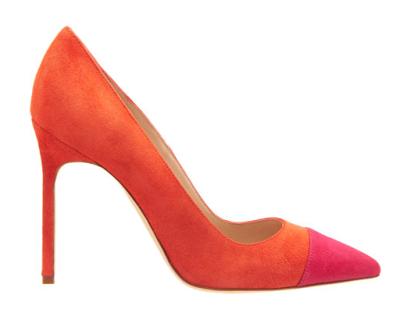 Pink + Orange   Pink and orange, Me too