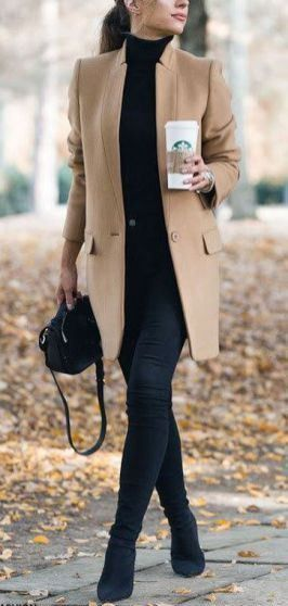 881021c1dfd40 30 Cute Fall Outfits You ll Want To Copy This Year