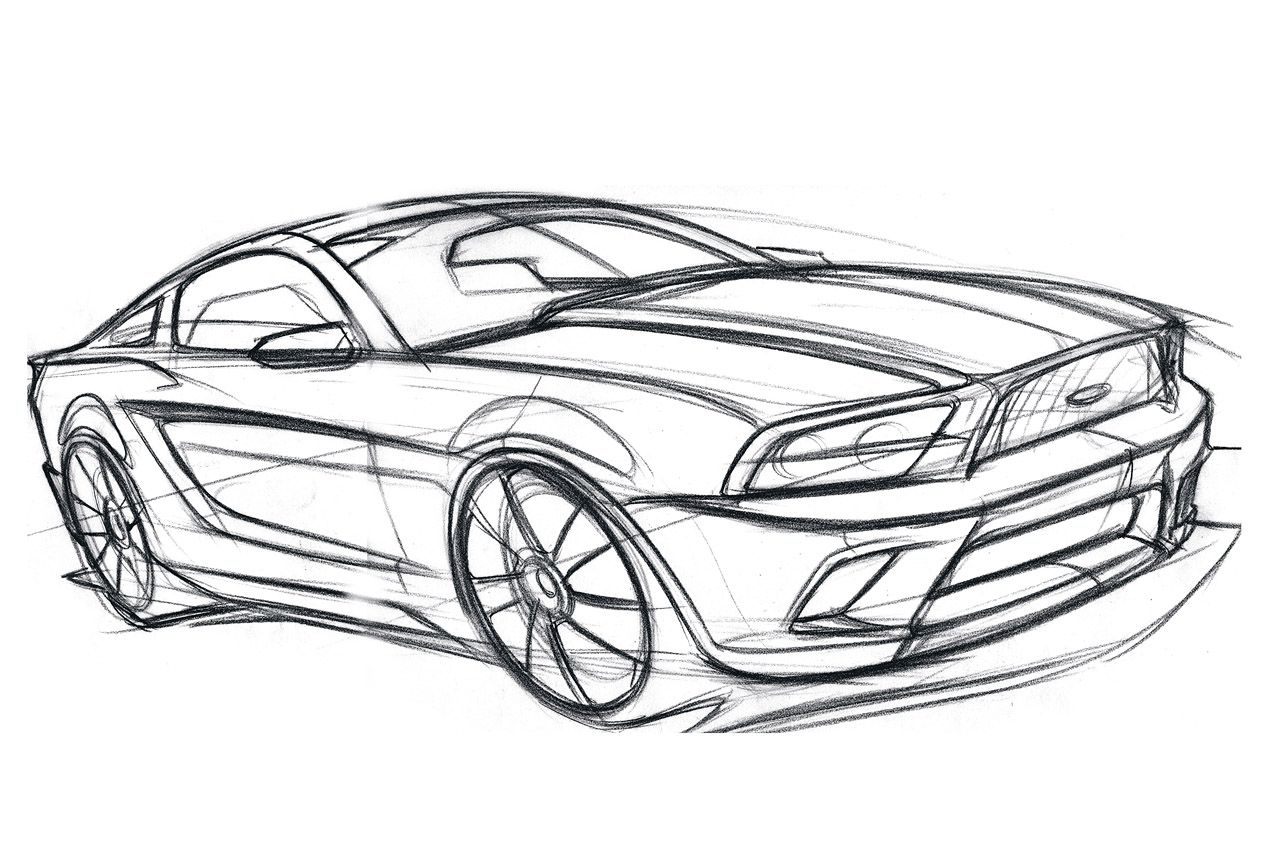 New Ford Mustang Images Wallpaper