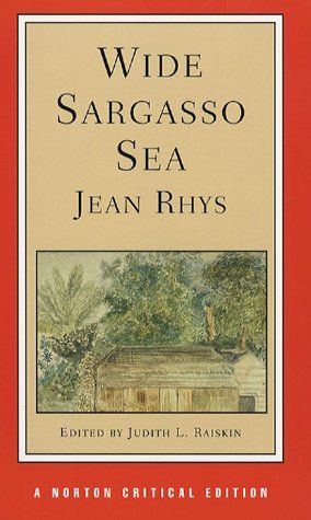 Ebook sea download wide sargasso
