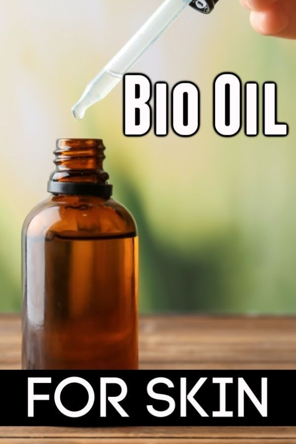 Purcellin Oil Benefits Of Bio Oil For Skin How To Use It Biooil