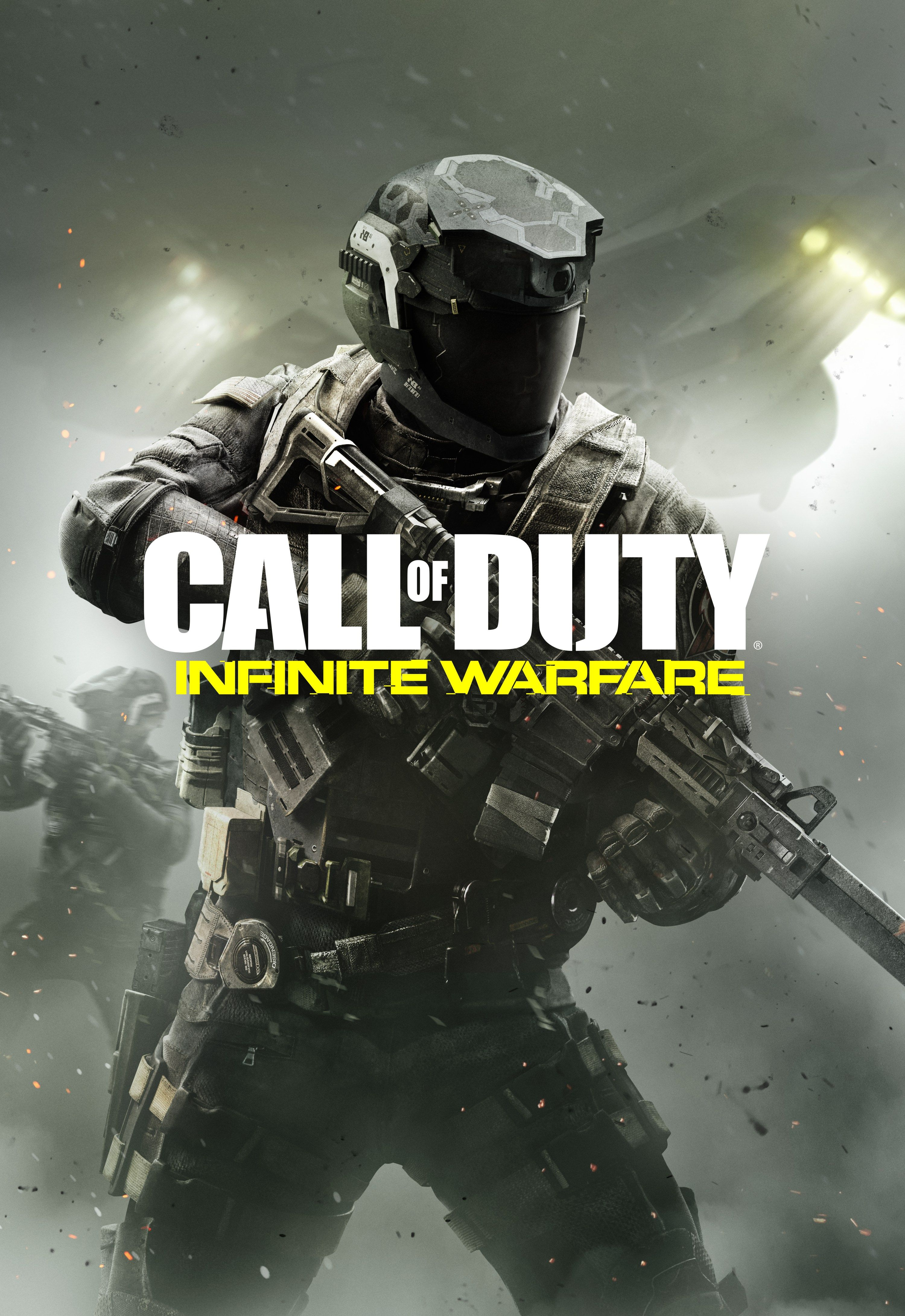 Call Of Duty Infinite Warfare Gift Guide With Images Call Of