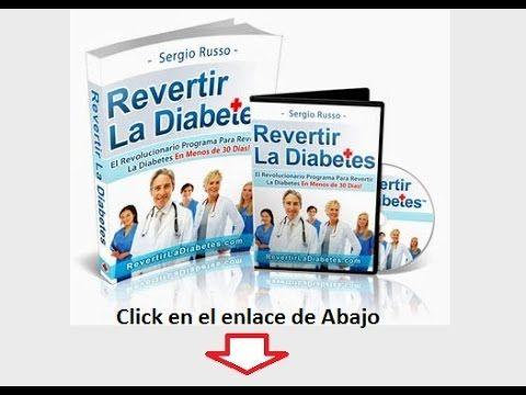 pdf libro revertir la diabetes de sergio russo