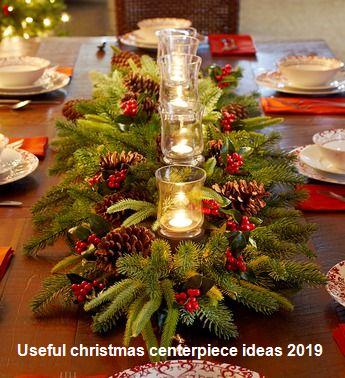 Christmas Centerpieces Ideas For New Season Christmas Table Centerpieces Christmas Centerpieces Christmas Centers
