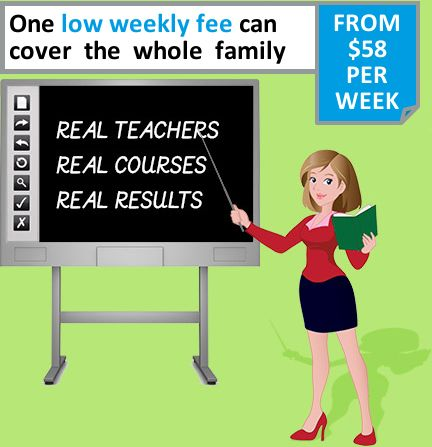 Browse Our Website For Best And Experienced English Tutors In