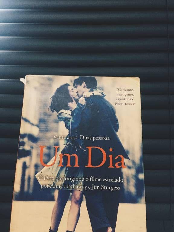 Pin De Camilly Simone Em Livros Livro Um Dia Filme Um Dia