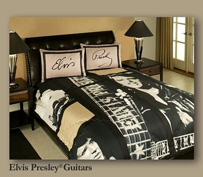 Elvis Presley Bedding Sets.Elvis Presley Bedding Set Elvispresley Comforter Elvis