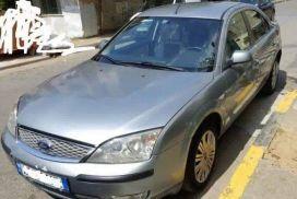 Ford Mondeo Viti 2006 Nafte Autobox Al Carros
