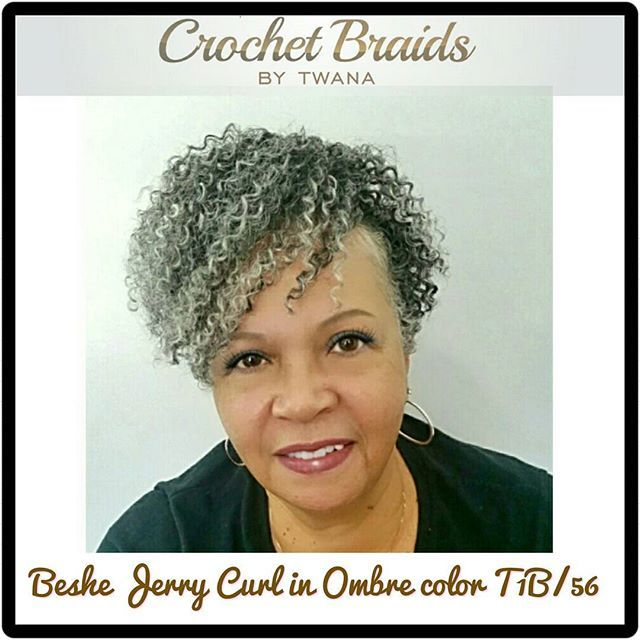 16+ Tapered cut crochet braids with tapered sides ideas in 2021