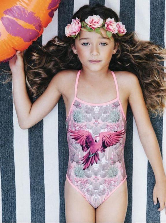Little Miss Juliette Ninas 3 Moda Infantil Moda Para Ninas